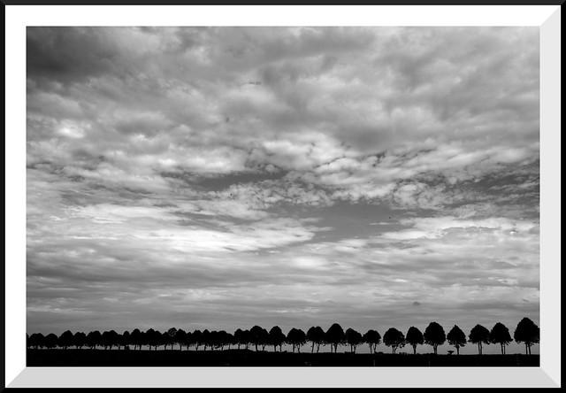 Heaven's fence