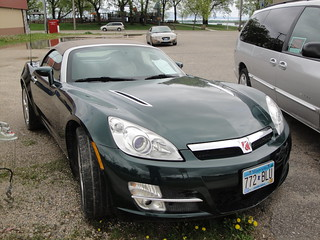 07 Saturn Sky | by Crown Star Images