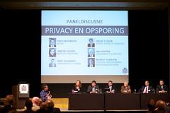 Nationaal Privacy Debat