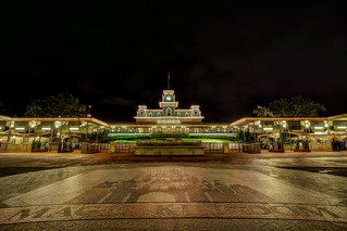 Welcome to the Magic Kingdom | by Brett Kiger
