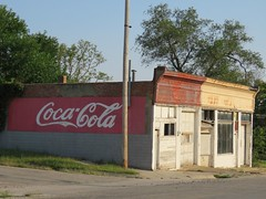 Coca-Cola in Beverly