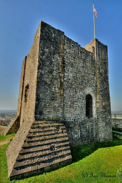 Clitheroe Castle Lancashire