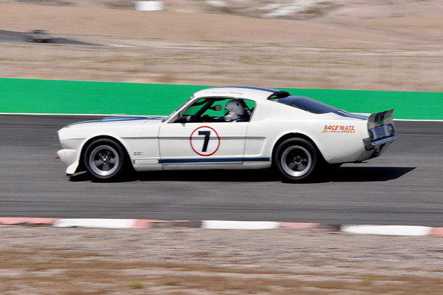 Mustang 7