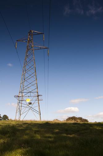 pylon   by Joe Dunckley