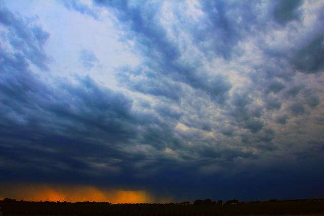 061212 -  Finnaly some Nebraska Rain.....