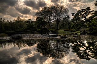 Imperial Palace East Gardens (皇居東御苑) | by rwoan