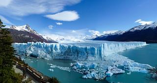 Glaciar Perito Moreno 2 | by Darrighi