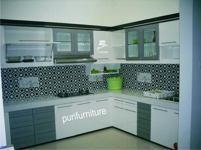 Proses Pembuatan Dapur Kitchen Set 29 Puri Dapur Kitchen S Flickr