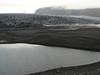 Nedaleko laguny Jökulsárlón, foto: Pavel Krejza