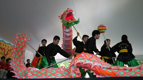 Dragon Dance: The dragon rises | by madprime