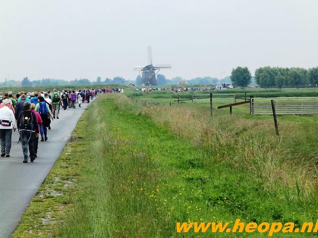 2016-06-17 Plus 4 Daagse Alkmaar 25 Km  (10)