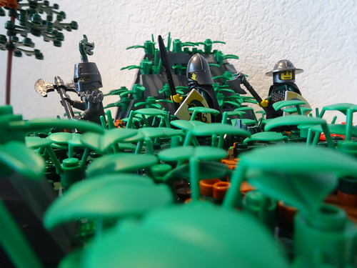Dragons army   by Lancelot018