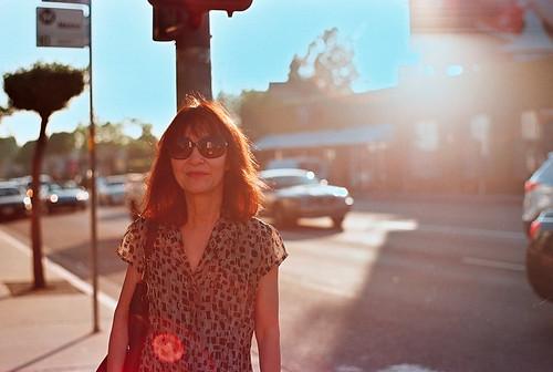 mom | LA | by naftels