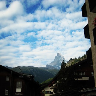Matterhorn | by schunoi