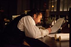 2010. december 21. 17:06 - E. A. Poe /John Cusack/ alkot