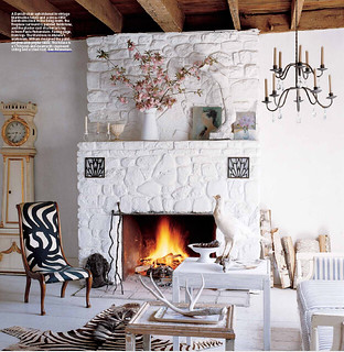 elle decor winter 07 | by kitka.ca