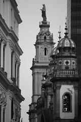 Igrejas Nossa Senhora do Carmo e Antiga Sé