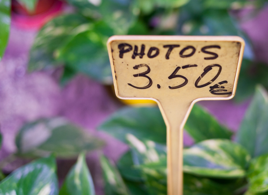 Photos Baratas 3.50€