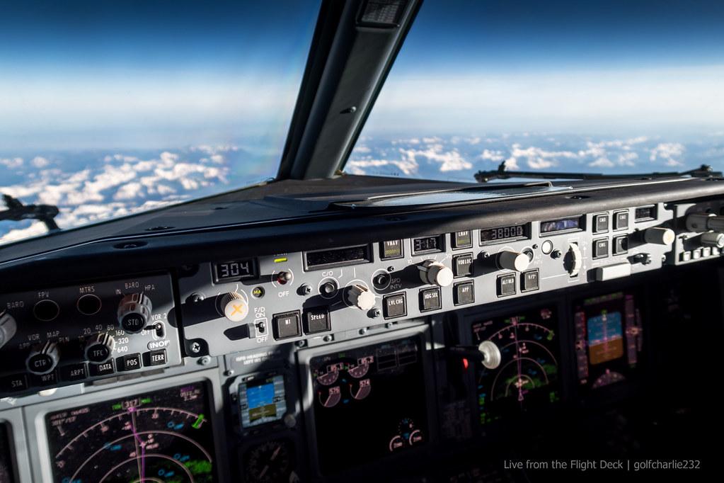 Boeing 737 MCP   Canon G7X   gc232   Flickr