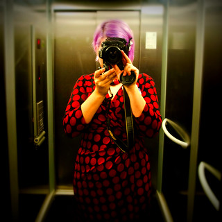 16.366 Me in an Elevator