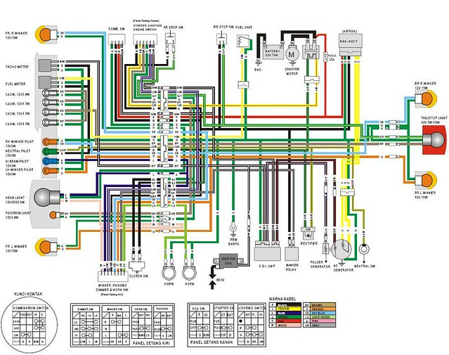 Diagram-kelistrikan-tiger-revo