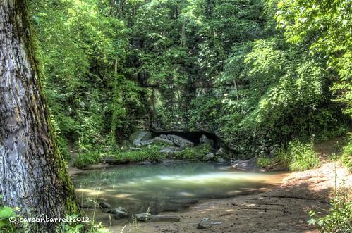 landscape nikon alabama grotto hdr nikond7000