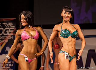 ANB Natural Mania Physique Championships   by aaronactive.net