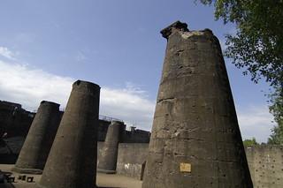 The Concrete Temple Ruins | by PimGMX