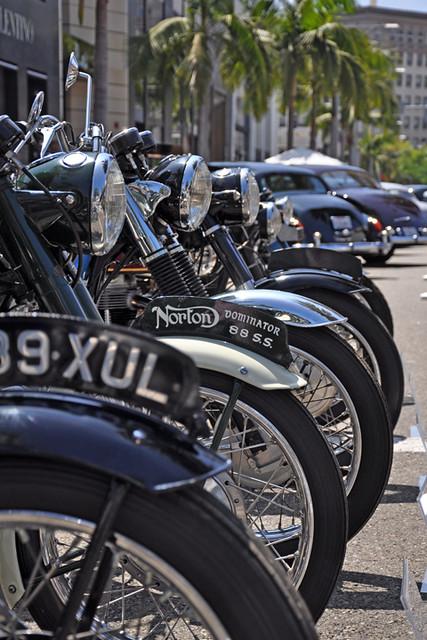 British bikes