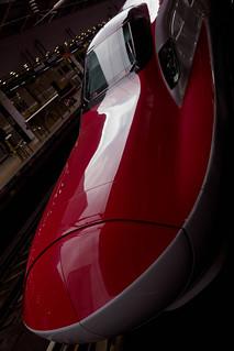 東京_JR東京駅 | by diveworks