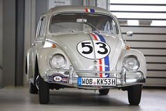 VW HERBIE BEETLE