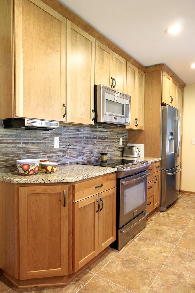 Becker kitchen 102