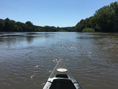 river canoe program stateparks 2016 powhatan