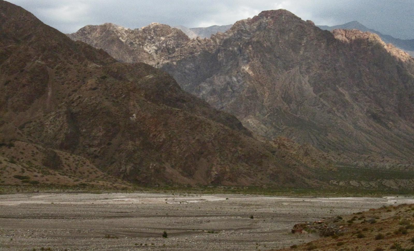 Mendoza 443