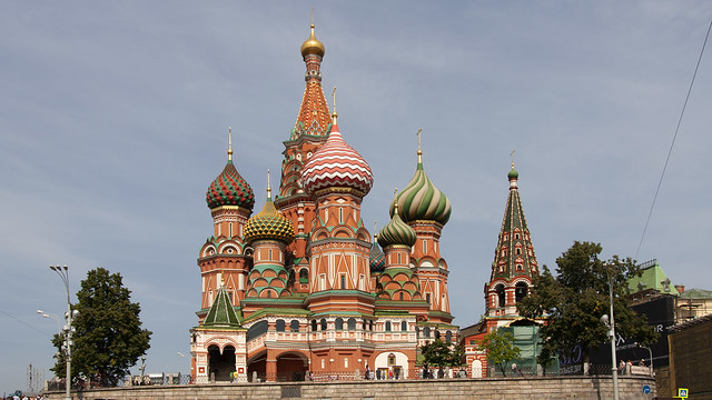 Moscow_Kremlin 1.1, Russia