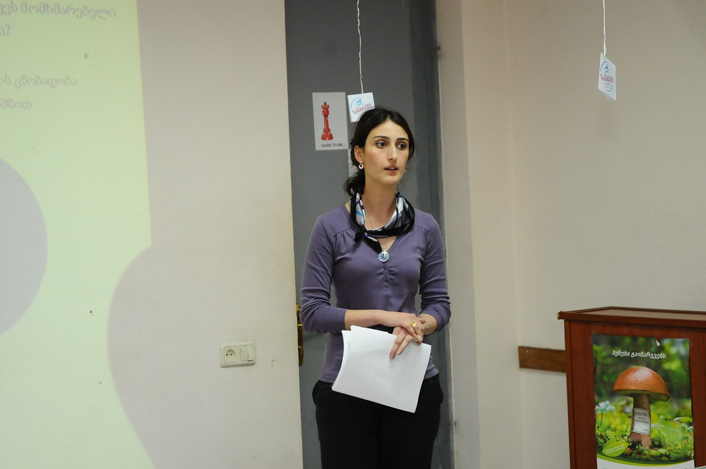 Presentations of PRSchool IMC №2_25.04.2012