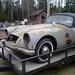 1957 Karwacki MGA Coupe