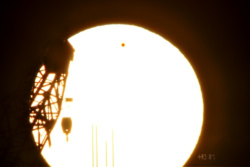 sun june sunrise dawn nikon venus athens parthenon greece transit astronomy nikkor acropolis teleconverter 2012 tpe 2x 3x kenko 300mmf45h thephotographersephemeris june2012 d3100 nikond3100
