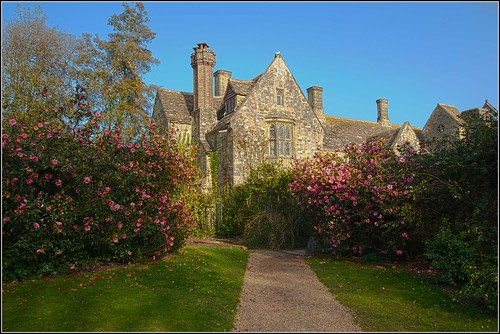 The House, Nymans Gardens (NT)