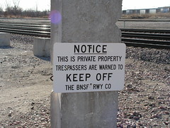 Railroad Warning [1]