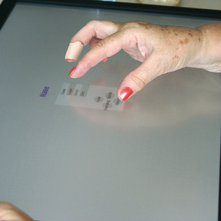 Usability Studie für Touchscreens | by ask:us
