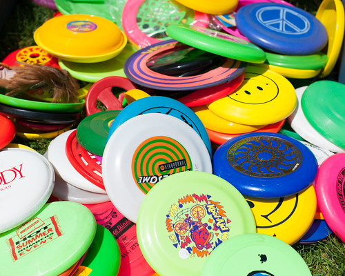 Frisbees for Sale