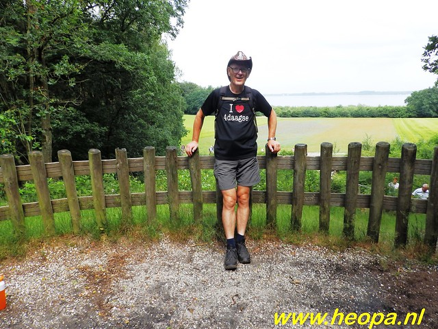 2016-06-25 Wandel 4 daagse 4e dag het gooi 30 Km (52)