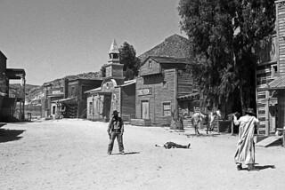 Texas Hollywood Duel   by Jacques Meynier de Malviala