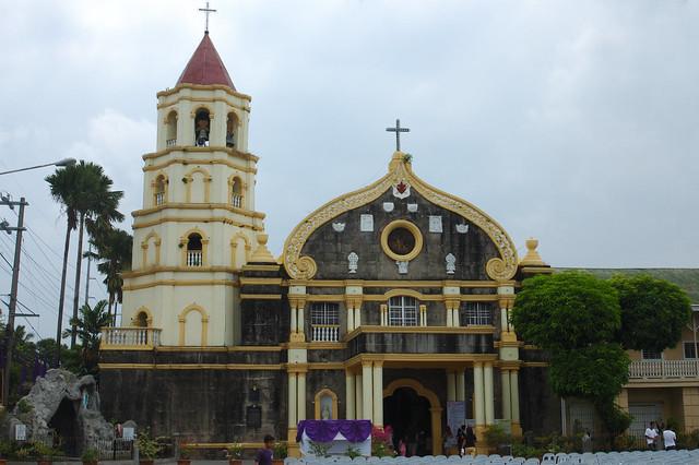 Plaridel Church, Bulacan