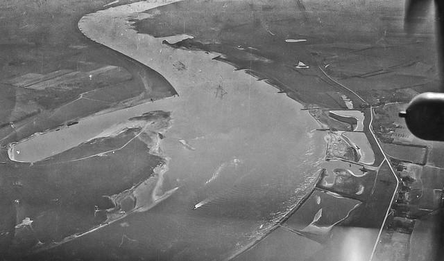 Operation Varsity, 24 March 1945 - 01.Rhine Crossing.