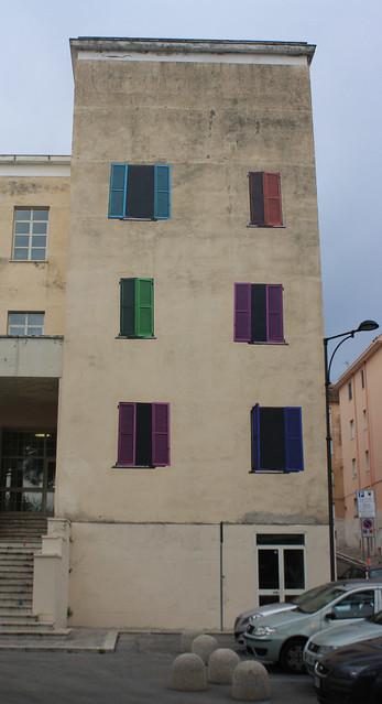 Memorie Urbane, Gaeta