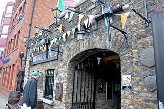 The Brazen Head - the oldest pub in Ireland | by Anosmia