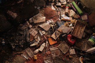Detritus | by abandonednyc
