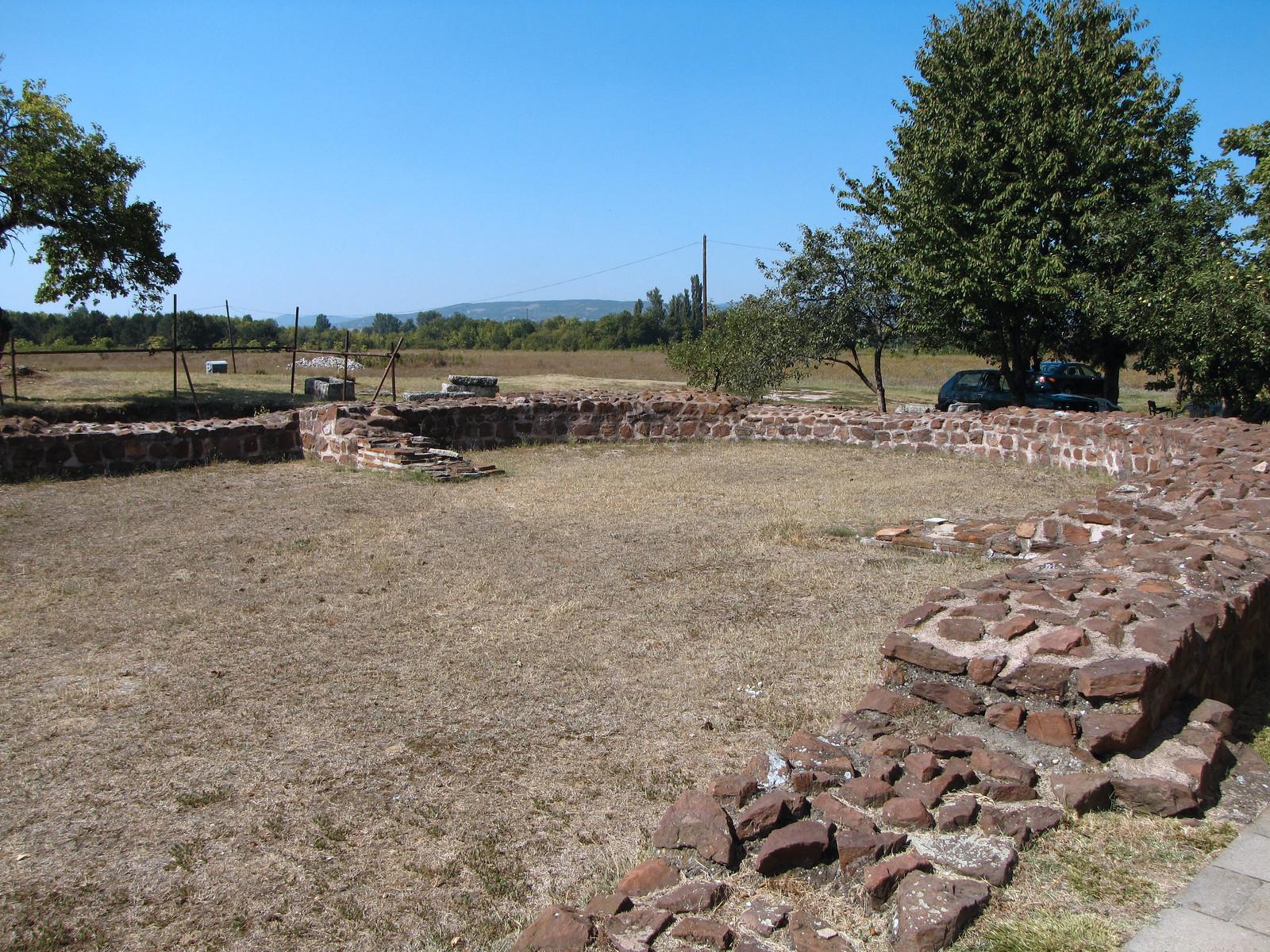 The Villa at Mediana (I)